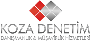 Koza Denetim Logo